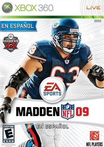 Madden NFL 09 En Español  Xbox 360  IGN