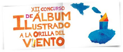XII Concurso de Álbum Ilustrado a la Orilla del Viento