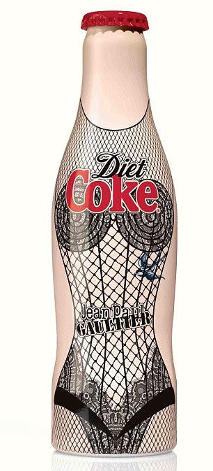 Night Diet Coke