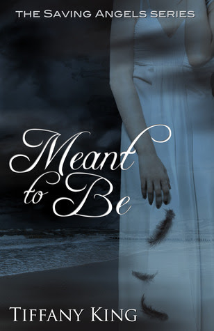 Meant to Be (The Saving Angels, #1)