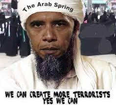 EEUU, Gran Bretaña y Al Qaeda, en el mismo bando