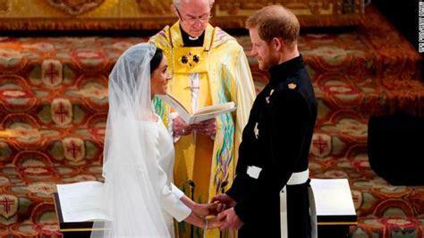 Royal wedding highlights: Every romantic, emotional moment