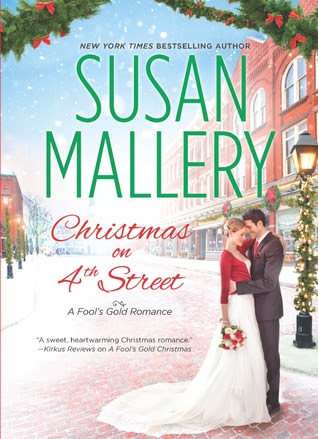 Christmas on 4th Street (Fools Gold #12.5)