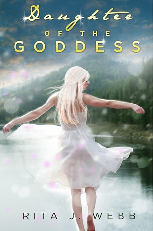 Daugther of the Goddess