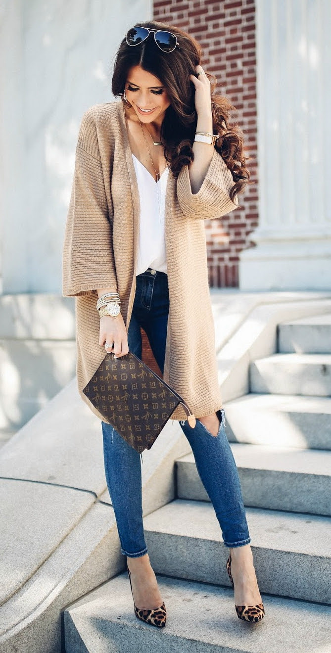 35 stylish outfit ideas for women – outfit inspirations