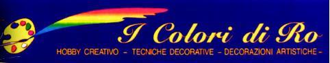 Blog creativo ... i colori di Ro