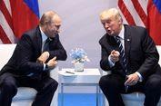 Putin dan Trump Bahas Korea Utara Melalui Sambungan Telepon