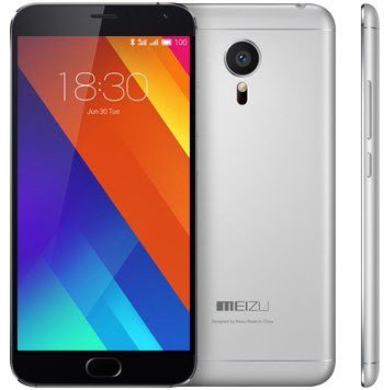Meizu, mx5, phablet, android, smartphone,