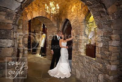 wedding photographer grand bohemian hotel