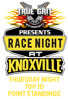 Race Night @ Knoxville