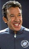Jason Nesmith (Tim Allen) as Commander Taggart