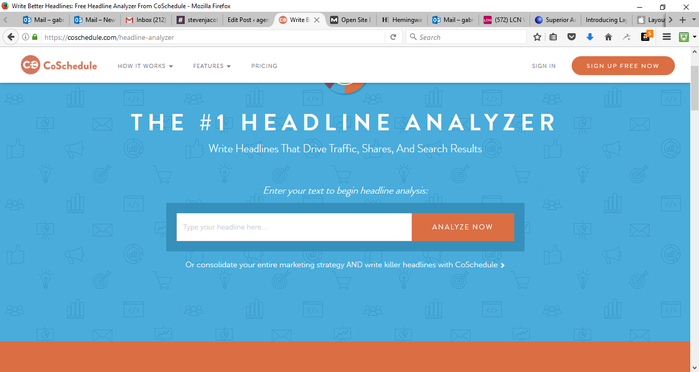 50 Free Marketing Tools Any Small Business Can Use - CoSchedule