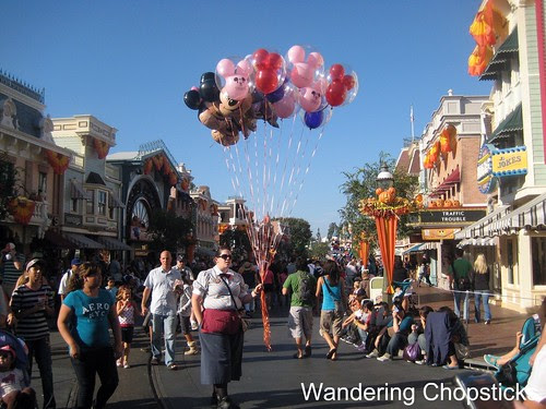 Club 33 - Disneyland - Anaheim 11