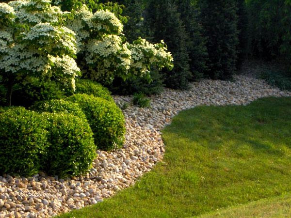 How To Landscape With A Split Rail Fence Landscaping With Split Rail