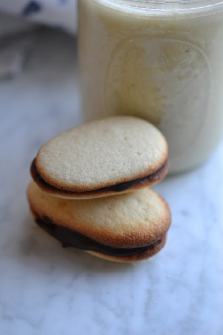 Top 10 Best Christmas Gluten Free Cookie Recipes - Top ...