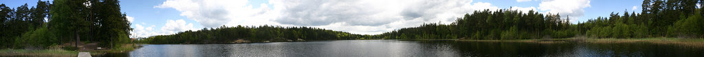 Lower Lake Rudan 360