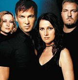 Ace Of Base: No one's going to drag you up