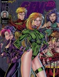 Read Gen 13 Comics Online Free