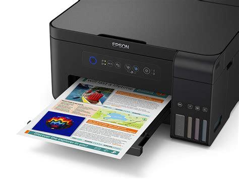 impresora epson multifuncional ecotank  vale la pena