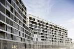 Modern Urban Apartment Building Design by Basilio Tobias - Zeospot ...