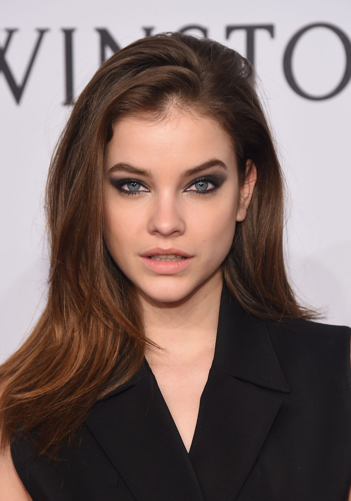 BARBARA PALVIN at 2016 amfar New York Gala 02/10/2016