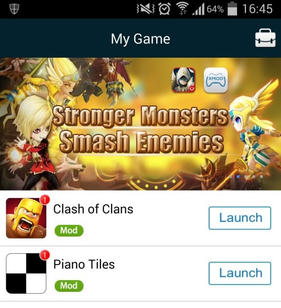 wellcom to hacking tricks: Xmodgames: Best Tool for Clash of