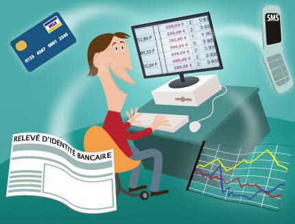 Credit mutuel online