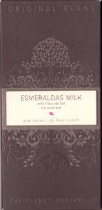Esmeraldas Milk