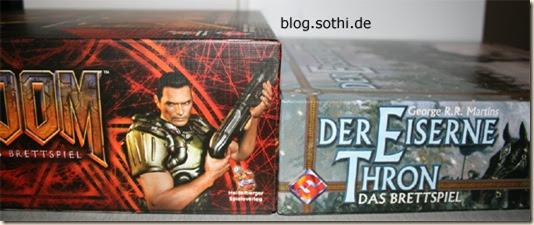 Doom - Das Brettspiel