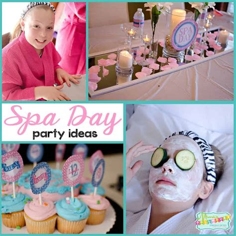 spa party isabellas day spa mimis dollhouse