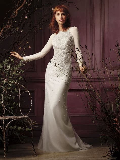 Jenny Packham Wedding Dresses For David's Bridal