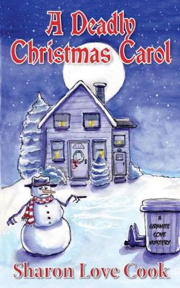 A Deadly Christmas Carol