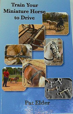 Miniature Horse Training Books