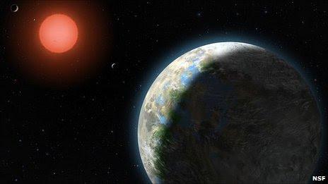 Gliese 581 g