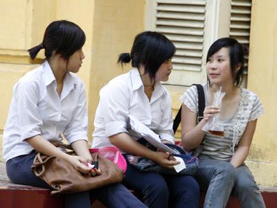 tuyển sinh, đại học, Bộ GD-ĐT, đổi mới