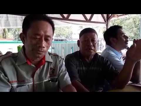 Dir LSM Tuntut Kejaksaan Proses Korupsi DPRD Tebing Tinggi