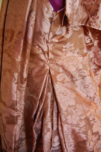 Francaise Draping 38