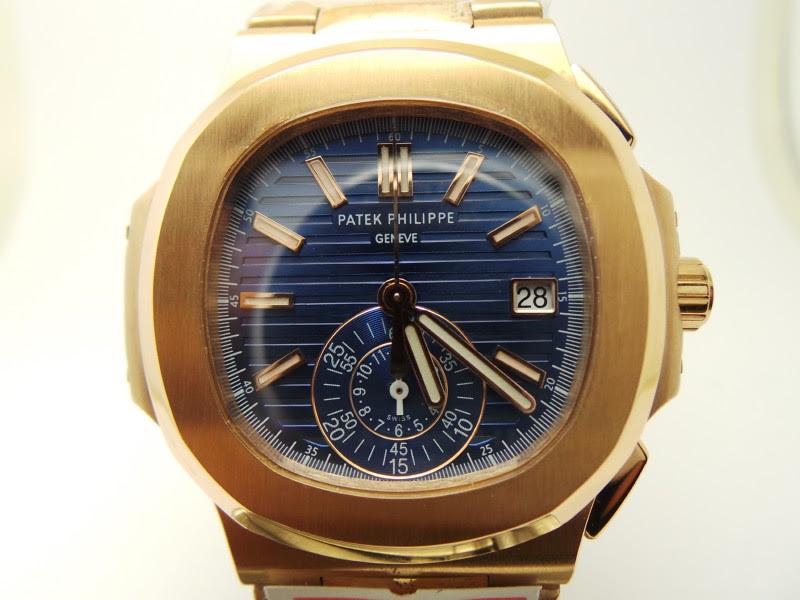 Replica Patek Philippe Nautilus 5980 Watch
