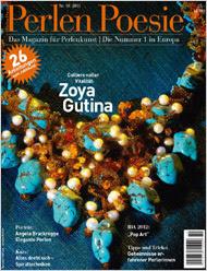 Perlen Poesie Magazine
