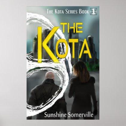 The Kota Poster