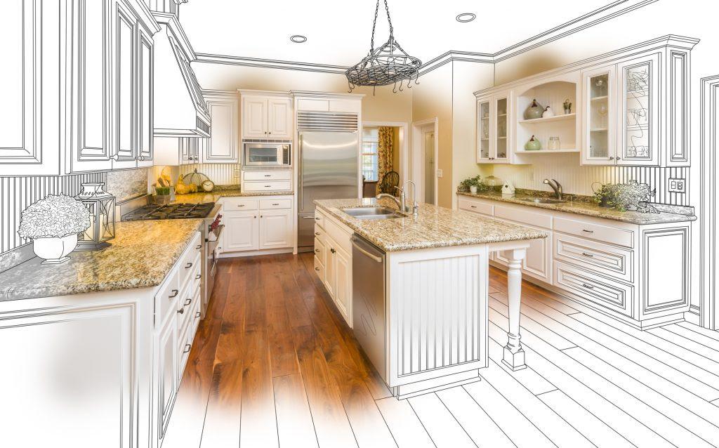Image Result For Current Kitchen Design
