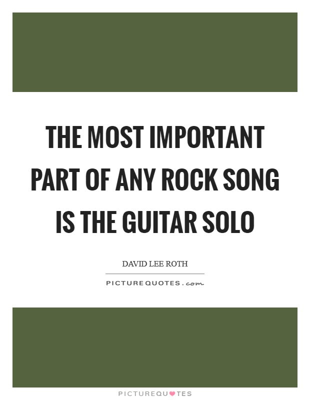 Rock Song Quotes Rock Song Sayings Rock Song Picture Quotes