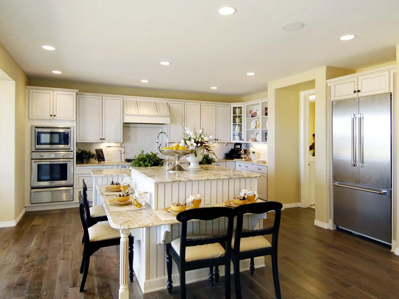 Kitchen Island Design Ideas: Pictures, Options & Tips | HGTV