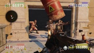The perfect Call of Duty zombies mode is here, and it's not Outbreak