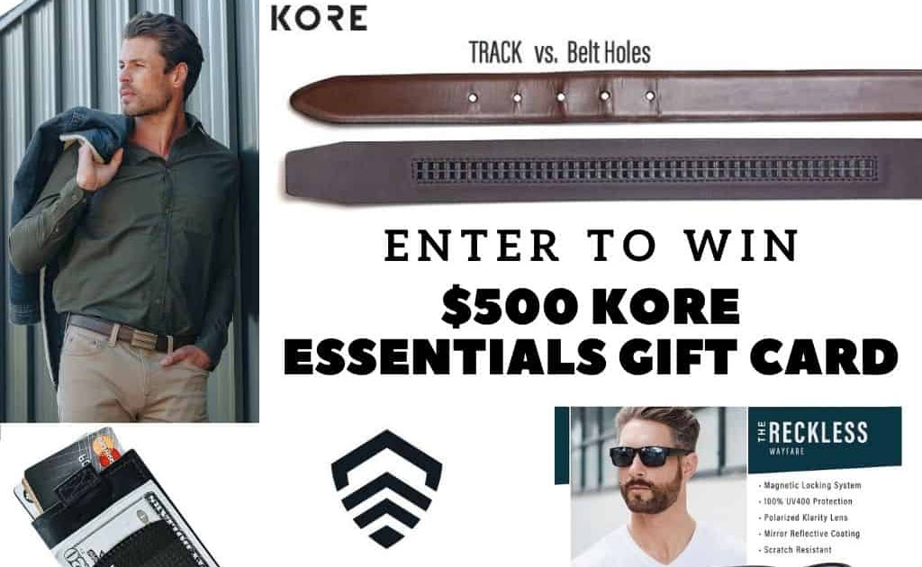 Miki S Hope 500 Gift Card To Kore Essentials 1 Us Ends 10 29 9 kore essentials coupons now on retailmenot. miki s hope