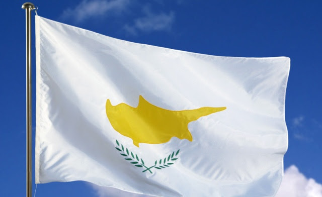 © CE/ECFlag of Cyprus6/12/2003