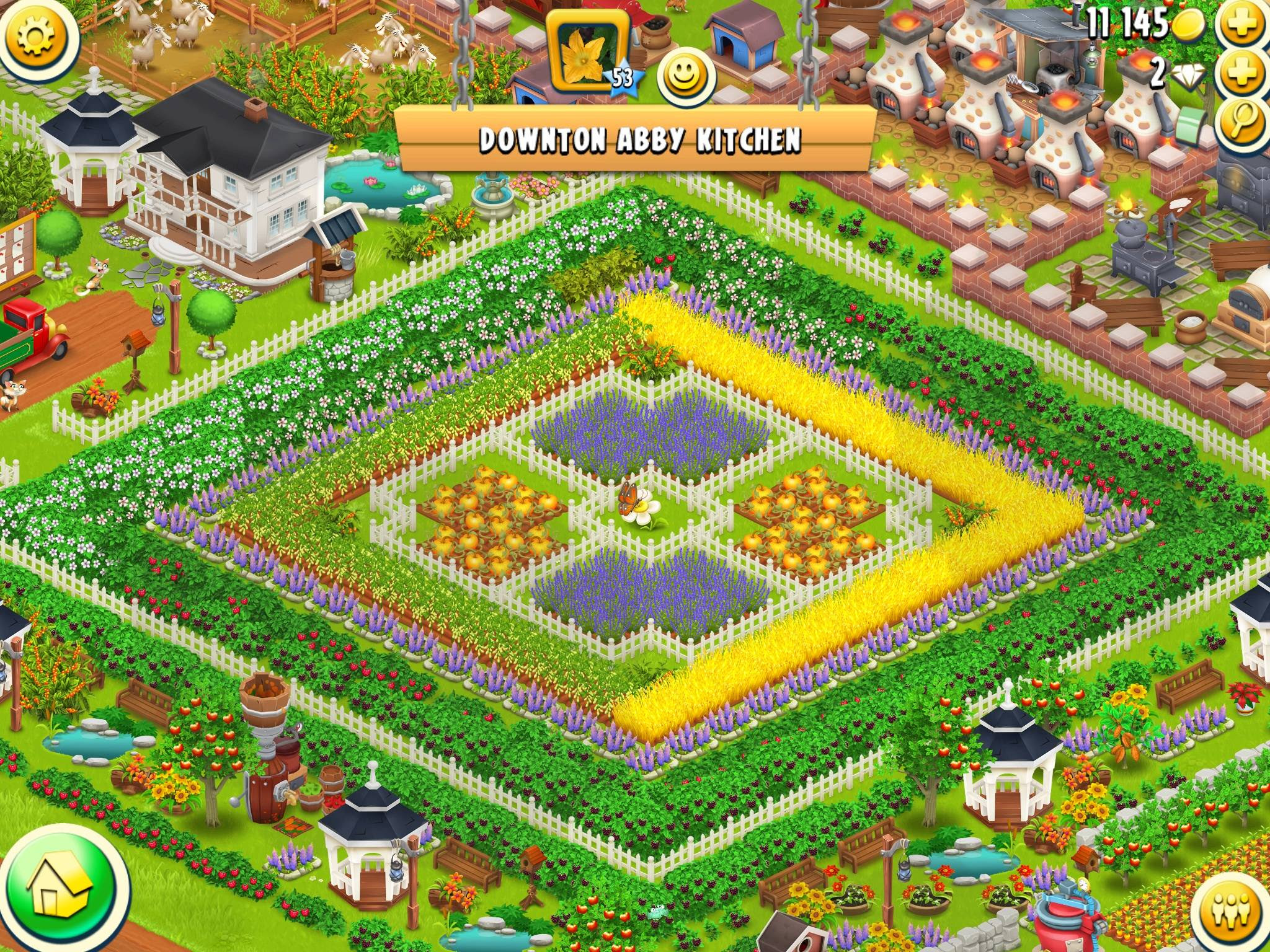 Farm Design Ideas