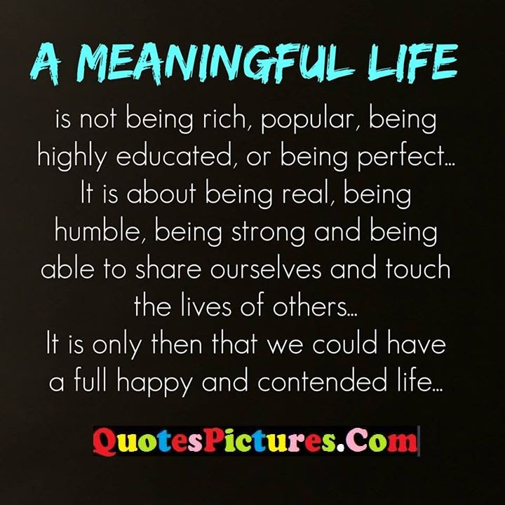 Best Life Quote About Ourselves Quotespicturescom