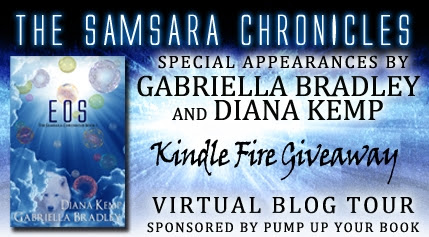 The Samsara Chronicles Banner
