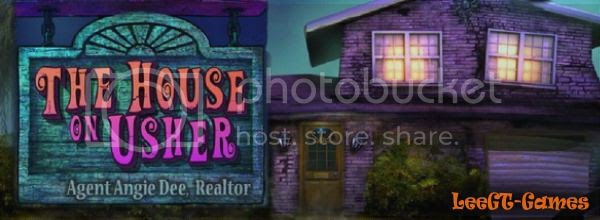 The House on Usher [Final Version]